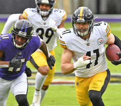 NFL monitoring as Ravens encounter more COVID-19 issues, hopeful team can play Steelers Sunday