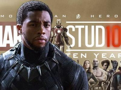 Black Panther Pushes MCU Past $14 Billion Globally