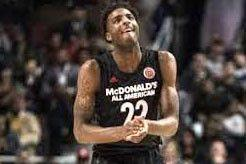 Knicks snag big man in the second round