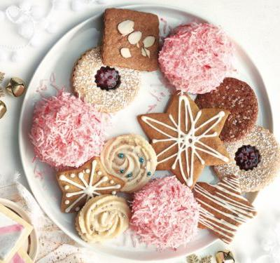 10 Must-Haves To Stock Up On For Holiday Baking Season