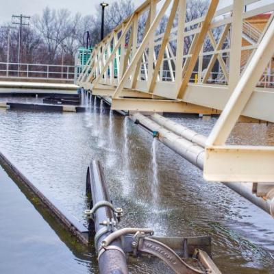 Understanding Microbiomes for Advanced Wastewater Treatment and Reuse Systems