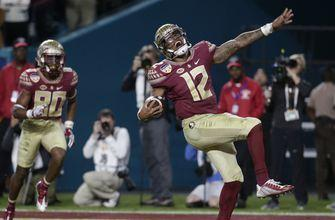 Francois knows how to win at Miami; Perry still learning