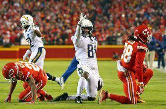 RECAP: LA Chargers GO FOR TWO to beat Chiefs on Thursday Night Football