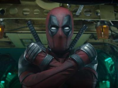 Deadpool 2 Trailer Reveals 3 New Characters