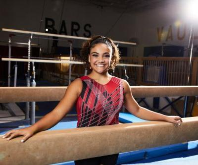 Laurie Hernandez on MeToo and Struggling to Find Clothes for Her Body