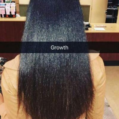 Try This The Hair Oil Recipe that Jumpstarts Major Growth
