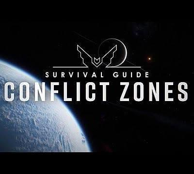 Elite Dangerous: Odyssey Alpha Expands to Include Conflict Zones