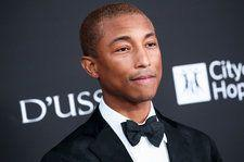 Global Citizen to Release First EP: Watch Pharrell Williams & Los Unidades' 'E-Lo' Lyric Video