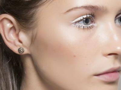 11 White Eyeliners That Will Make You Look Wide Awake, Even If You're Not