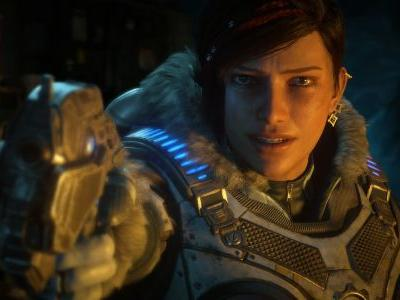 """Gears 5 Now Has The Coalition's """"Full Focus"""""""