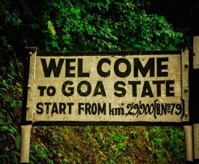 Motorcycle diaries Part 1.2: Discovering Goa on Royal Enfield