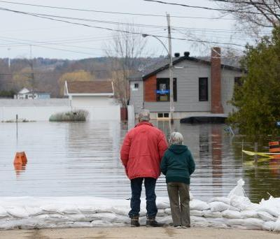 'There Is So Much More Devastation Than Most People Realize': 4 Women On Extreme Flooding In Ontario And Quebec