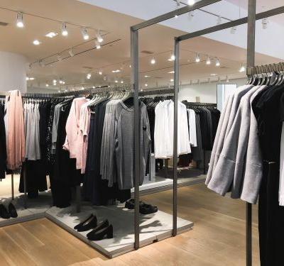 H&M is struggling to keep up with its sister stores Cos and & Other Stories. We shopped at all three and saw why