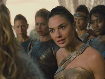 Gal Gadot Just Landed Her Next Non-DCEU Movie, And It Sounds Amazing