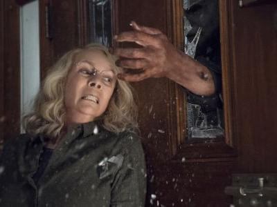 The Top 10 October Movie Openings Of All Time Include 3 From This Year