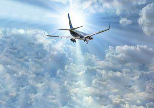 U.S. airfares touch record low, but is air travel less costly?