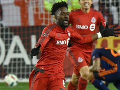 WATCH: Cheyrou, Ricketts send Toronto FC to first MLS Cup final