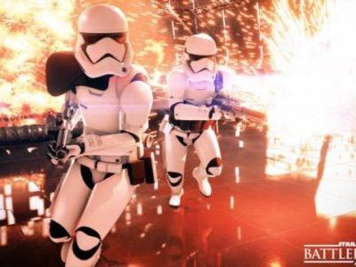 EA Temporarily Suspends Star Wars: Battlefront 2's Microtransactions