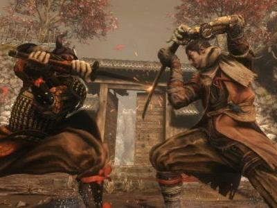 Sekiro: Shadows Die Twice Review - Fail, Learn, Adapt, Repeat