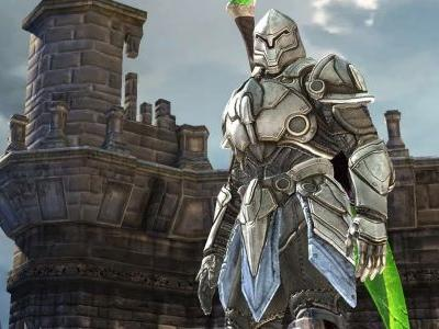 Epic removes all Infinity Blade games from the app store