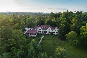 Seven Hills unveils meetings spaces in The Berkshires