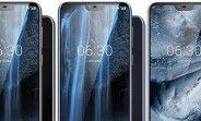 Nokia X6 may get global launch after all