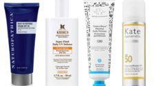 The Best Face Sunscreens You Can Buy, According To Our Editors