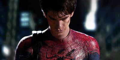 Andrew Garfield Was 'Heartbroken' After Playing Spider-Man