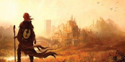 Lin-Manuel Miranda Takes on Patrick Rothfuss' Fantasy Epic 'The Kingkiller Chronicle'