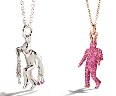 Celeb jeweler Ippolita collabs with the Brooklyn Museum on wild charms