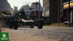 PUBG's Miramar Map is now available on Xbox One test server