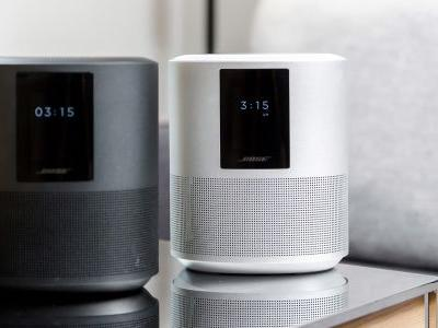 Bose releases a revolutionary family of smart sound solutions for your home