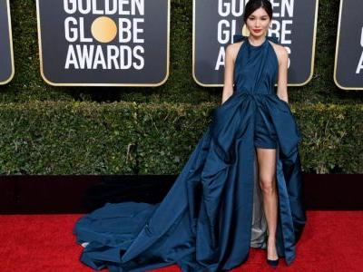 All the best looks from the 2019 Golden Globe Awards