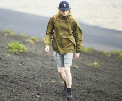 Woolrich Outdoor Label Is Good For the Indoors Too