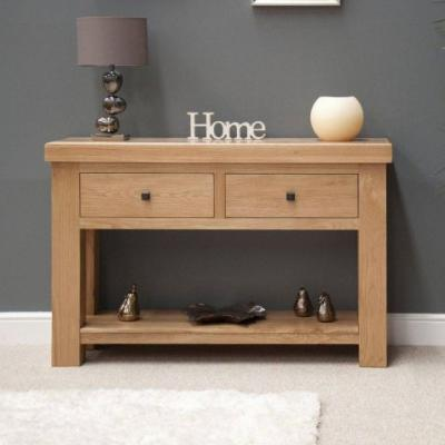49 Luxury Wood Console Table with Drawers Pics