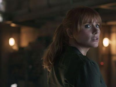 Bryce Dallas Howard Admits There Was No Toilet On The Set Of Jurassic World: Fallen Kingdom