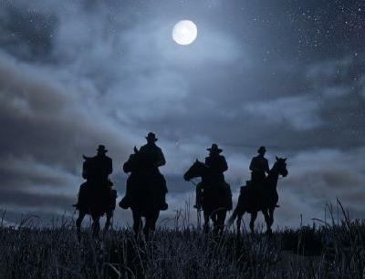 Rockstar worked '100 hour weeks' to create Red Dead Redemption 2