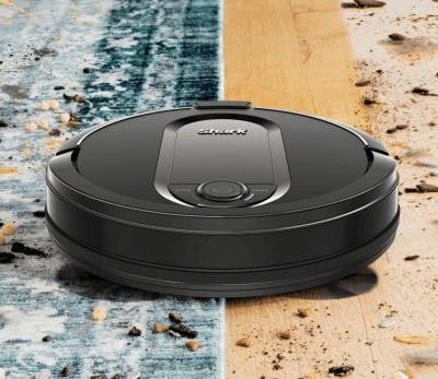 The Popular Shark IQ Self-Emptying Robot Vacuum Is Back Down To $299