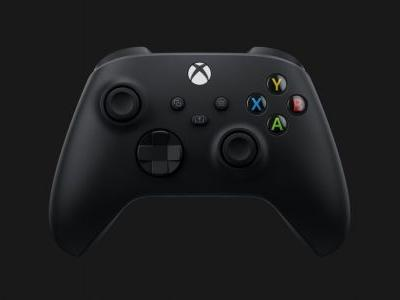Xbox Series X Controller Support Coming to Apple Devices