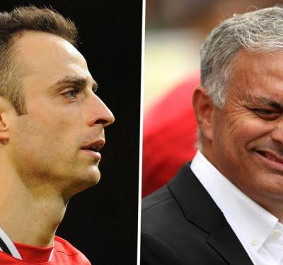 Berbatov urges Man Utd fans not to panic after Brighton loss: It's too early, don't be worried!