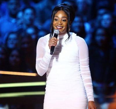 Tiffany Haddish's 6 best moments as the host of the MTV Movie and TV Awards