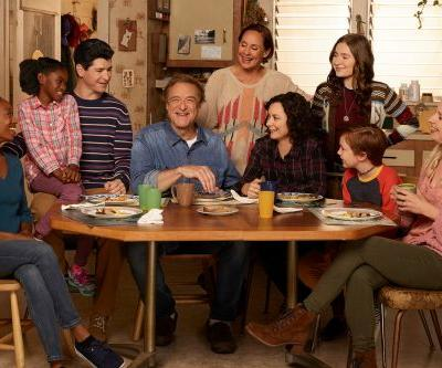 'The Conners' renewed for Season 2 by ABC