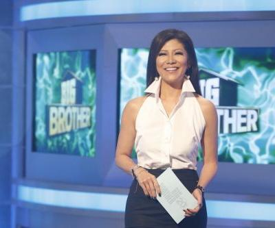 """Julie Chen Stands By Les Moonves on 'Big Brother': """"I Am Julie Chen Moonves"""""""