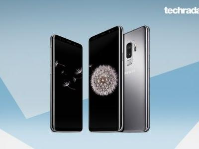 This brilliant new Samsung Galaxy S9 deal is the cheapest SIM-free price out there