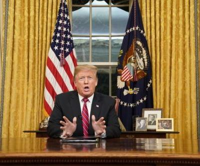 Trump to declare a national emergency, in apparent gambit to secure wall funding
