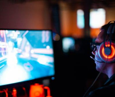 4 Ways To Become A Better Gamer