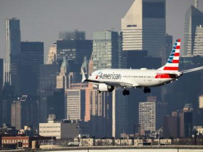 Which U.S. Airlines Operate the Boeing 737 Max-8?