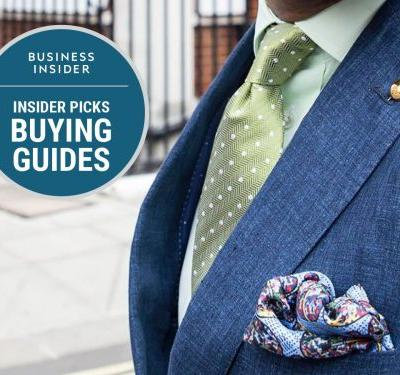 The best ties you can buy to look dapper in your new suit