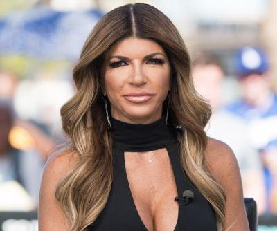 Teresa Giudice would go to prison '20 times more' not to lose mom