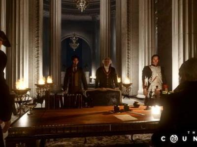 The Council Episode Three: Ripples Out Later This Month